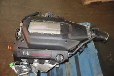 JDM Acura 3.2 TL Acura CL Type S 3.2TL J32A V6 VTEC Engine Motor + ECU 2001-2003