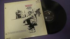 Anthony Newley - In my Solitude - Ray Ellis & His Orchestra -  Vinyl Record