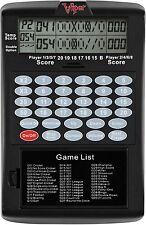 Viper DigiScore Digital Dart Scorer Electronic Scoreboard Free Shipping
