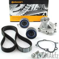 CONTI CT1178K1 Zahnriemensatz + Wasserpumpe Opel Chevrolet 1.7 CDTI TD D