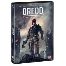 Dredd - Il Giudice Dell'Apocalisse  [Dvd Nuovo][PRENOTALO DISPONIBILE DAL 28/08]