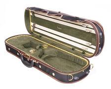 Brand New Tonareli Violin DeLuxe case Olive ,VNDLUX1003