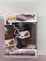 Funko Pop Dr Facilier (Masked) #508 Box Lunch Exclusive NOT MINT BOX K03
