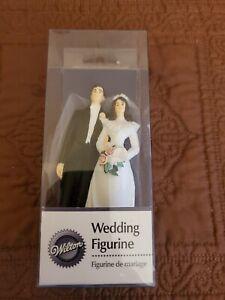 "Wilton Wedding Figure 4.5"" 2007"