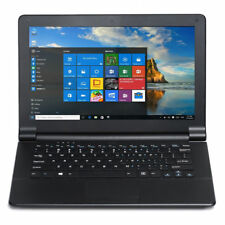 "DEEQ A116 11.6"" Notebook Intel Quad Core 1.33GHz 2Go/32Go SSD Caméra  Ordinateur"