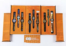 OROLOGIO SWATCH THE CENTENNIAL OLYMPIC GAMES COLLECTION
