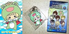 THE IDOLM@STER Side M 1st Stage es nino Rubber Strap Pierre Kigurumi Ver. New