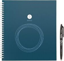 Rocketbook Wave Smart Notebook - Standard With Frixion Pen Included
