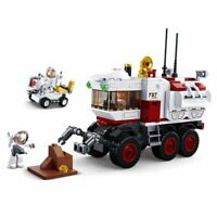 NEW Space Exploration Mars Rover Brick Building Set B0737 354pcs