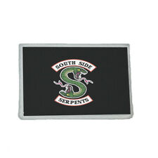 Southside Serpents South Side Serpents Sew on Iron on  Patch Patches