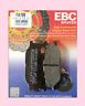 EBC FA199 Front brake pads for YAMAHA Majesty YP250  1998-03 & YP400   2005-13