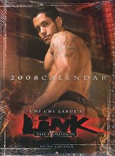 Vintage gay Photo art Calendar NEW SEALED 2008 Link Chi Chi Larue
