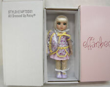 "ALL DRESSED UP PATSY TONNER 10"" CHILD DOLL SPRING OUTFIT*BENDING ELBOWS & WRISTS"