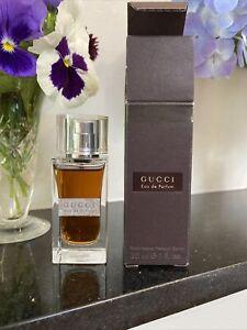 Gucci Eau De Parfum 30 ml tested, please see details below.