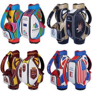 CUSTOMIZED TOUR BAG STAFF BAG CUSTOM GOLF BAG TB00 - My Custom Golf Bag Global