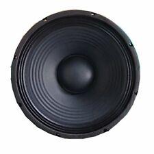 """15"""" Speaker 400w RMS Full Range Driver 8 Ohm - BSP15"""