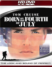 Born on the Fourth of July (HD-DVD, 2007)