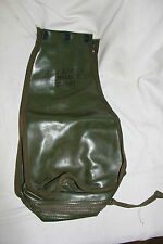 US Military Issue Bag Empty Cartridge Brass Catcher