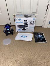 mip robot mega kit black used