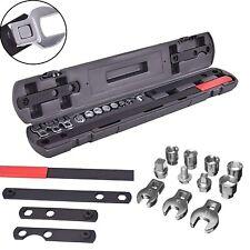 16 pcs Serpentine Ratchet Wrench Belt Tools Car Repair Tool
