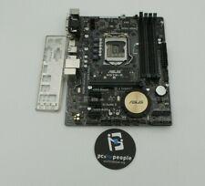 Asus H97M-E LGA 1150/Socket H3 Desktop Motherboard w/ I/O Shield (A2)