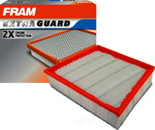 Extra Guard Air Filter fits 2011-2016 GMC Sierra 2500 HD,Sierra 3500 HD  FRAM
