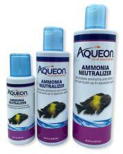 Aqueon Ammonia Neutralizers    Free Shipping
