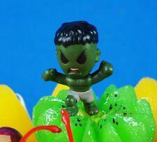 Marvel Universe Figure Figurine Avengers Incredible Hulk CAKE TOPPER K1024_V