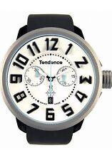 "Tendence Watch ""Gulliver"" Titanium Chrono *NEW"