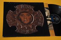 Mission LP Children 1° St Orig UK 1988 EX Gatefold Cover + Inner