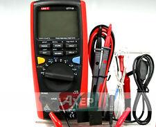 A● UNI-T UT71B Intelligent Digital Multimeters Voltage Current Fuse