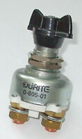 Battery Master Switch, 100amp Durite, Car, Boat, Campervan etc  Pt.no. SSB106A