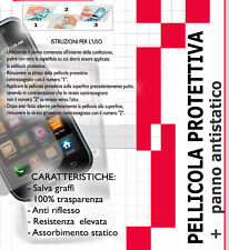 Screen Protector LCD Protector for Blackberry 9700 Bold
