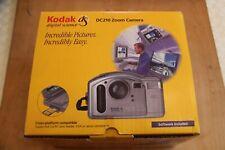 Kodak Digital Science DC210  Zoom Camera