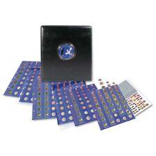 SAFE 7340 Premium-Münzen-Album Euro-Sätze