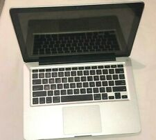 Apple MacBook Pro 13-inch LED-Backlit Widescreen Notebook Model A1278