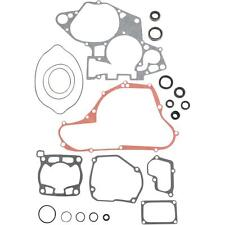 MOOSE RACING - 811548 - COMPLETE GASKET KIT WITH OIL SEALS
