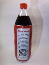 Coca Cola 1992 Coke Anerican Barbecue 1000 ml Old selten rar ansehen