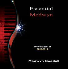 Essential Medwyn  - Medwyn Goodall