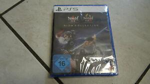NIOH Collection - [PlayStation 5] Versiegelt !