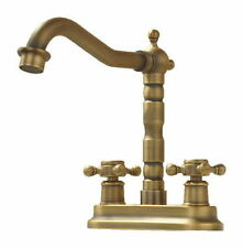 Bathroom Two Hole Basin Home Faucets | EBay