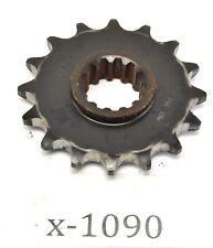HONDA CBR 600 RR PC37 Anno 03 - Pignone ingranaggio catena Z16