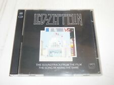 Led Zeppelin - The Song Remains The Same [soundtrack]