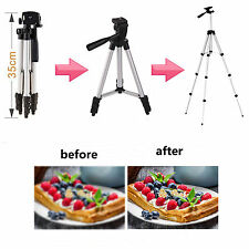 Aulola Professional Camera Tripod Stand Holder for Apple iPhone X 8 Plus 7 6s