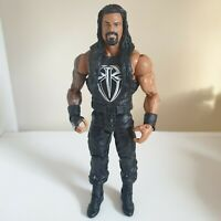 WWE/WWF Roman Reigns Shield Attire 2013 Mattel Action Figure