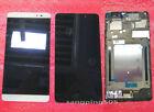For Lenovo Phab Plus PB1-770N PB1-770M PB1-770 LCD Display Touch Screen+Frame