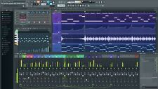 FL Studio Fruity Loops Signature Bundle (Electronic Delivery) - Authorized De...