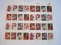 MINT 10 U.S. STAMP SHEETS - FLOWERS, FLAGS, ANIMALS, SKIING, '80 OLYMPICS & MORE
