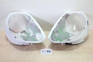 Rare JDM Nissan Datsun S130Z GS130Z Fairlady Z 280ZX Headlight Bucket Covers