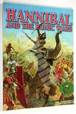 Warhammer Historical HANNIBAL AND THE PUNIC WARS 2005 Games Workshop RARE
